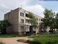 Дом 9 на улице 70 лет Октября