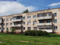 Дом 11 на улице 70 лет Октября