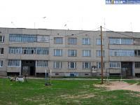 Дом 6 на улице Парковой