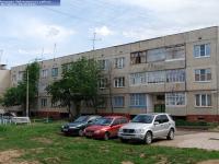 Дом 10 на улице Парковой