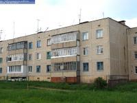 Дом 14 на улице Парковой