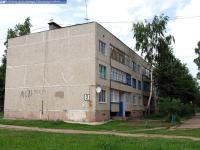 Дом 2 по переулку Кудряшова