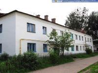 Дом 13 по улице Набережной