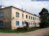 Дом 11 по улице Набережной