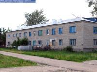Дом 3 по улице Набережной