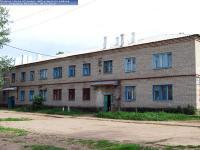 Дом 5 по улице Набережной