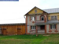 Дом 3 на улице Парковой