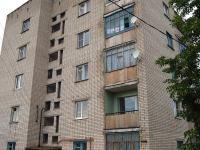 Дом 1 на улице 30 лет Победы