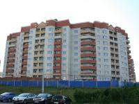Дом 1к1 по бульвару Миттова