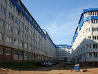 Дома 5 и 7 по улице Королёва