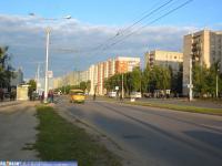 Проспект Девятой Пятилетки