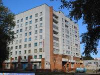 Дом 10А по проспекту И.Яковлева