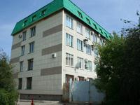 Бизнес-центр на Ярославской