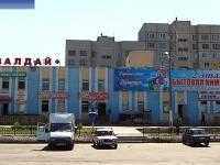 Дом 1 на Ельниковском проезде