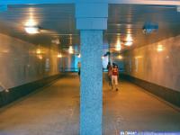 """Подземный переход на остановке """"Энергозапчасть"""""""