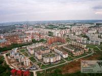 Микрорайон Волжский