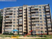 Дом 36 по ул. Хузангая
