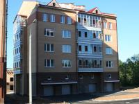 Дом 3 по улице Агакова