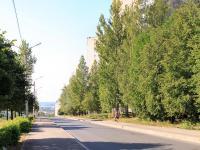 Панорама улицы Цивильская