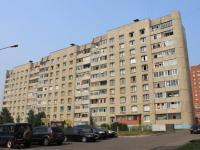 Дом 74 по улице Мичмана Павлова