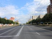 Проспект Максима Горького