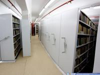 Хранилище книг