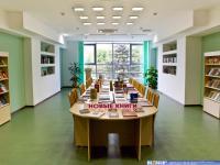 Чувашская национальная библиотека