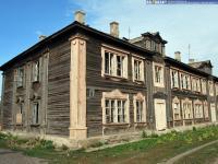 Пустующий дом 6 по ул. Шоссейной