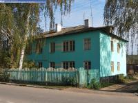 Дом 19 на улице 30 лет Победы