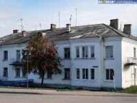 Дом 9 по ул. Лобачевского
