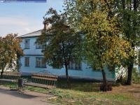 Дом 11 по ул. Лобачевского