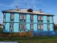 Дом 12 по ул. Лобачевского