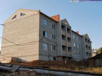 Строящийся дом Герцена 3