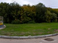Роллердром на Театральной небережной
