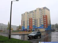 Проспект Тракторостроителей, 14к1
