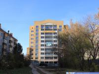 Строительство жилого дома по ул. Гражданская