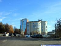 Гостиница по ул. Николаева