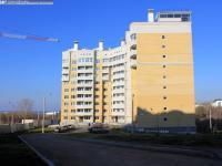 Дом 15к1 по улице Ярмарочная