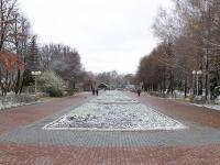 Сквер Чапаева