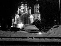 Церковь Св. Татианы
