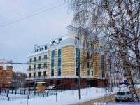 Дом 23 по улице Ярославская