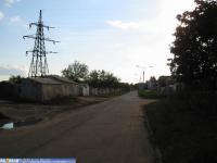Улица Пирогова, 2003 года