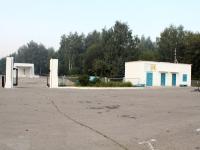 Новочебоксарское кладбище