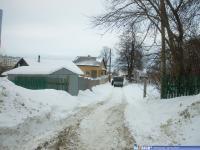 Частные дома по ул. Калинина