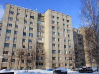 Дом 19 по улице Тимофея Кривова