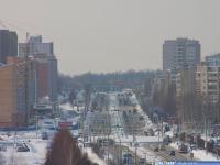 Проспект 9-й Пятилетки