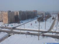 Вид на улицу Пролетарская