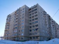 Дом 15 по ул. М.Залка