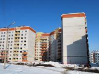 Дом 1 к.1 по бульвару Миттова