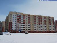 Дом 1 корпус 2 по улице Строителей